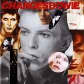 Changesbowie cover art