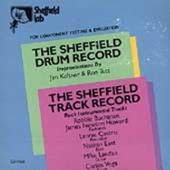The Sheffield Drum & Track Record (feat. Robbie Buchanan, James Newton Howard, Lennie Castro, Nathan East, Mike Landau & Carlos Vego) - EP