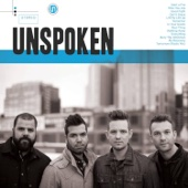 Unspoken - Unspoken Cover Art