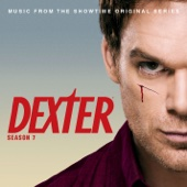 Dexter: Season 7 (Music From the Showtime Original Series) cover art