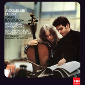 Haydn & Boccherini: Cello Concertos