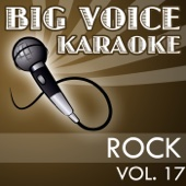 It Ain't Over 'Til It's Over (In the Style of Lenny Kravitz) [Karaoke Version]