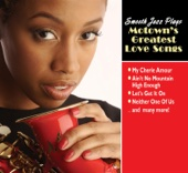 Smooth Jazz Plays Motown's Greatest Love Songs - Various Artists