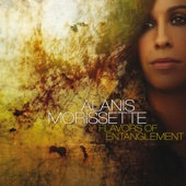 Flavors of Entanglement cover art