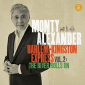 Linstead Market (Live Bonus) - Monty Alexander