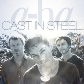 Cast In Steel cover art