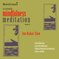 Lying Down Meditation - 10 Minutes - Jon Kabat-Zinn