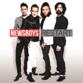 We Believe - Newsboys Cover Art