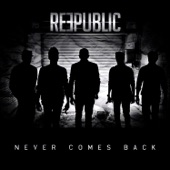 Never Comes Back - Single