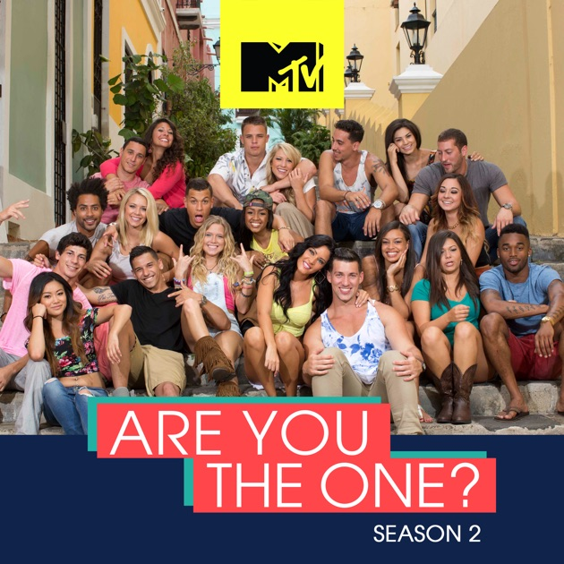 Are You The One Tv
