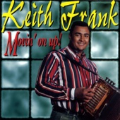Keith Frank - Pieces to My Heart