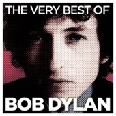Bob Dylan - The Very Best of Bob Dylan (Deluxe Version) artwork