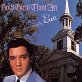 How Great Thou Art cover art