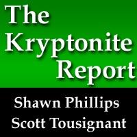 The Kryptonite Report Strength Podcast» Podcast