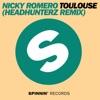 Toulouse - Single (Headhunterz Remix) - Single