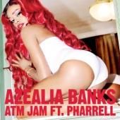 ATM Jam (feat. Pharrell) - Single cover art
