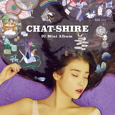 스물셋 Twenty-Three - IU