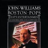 Fiddler on the Roof (Medley) - Boston Pops Orchestra & John Williams