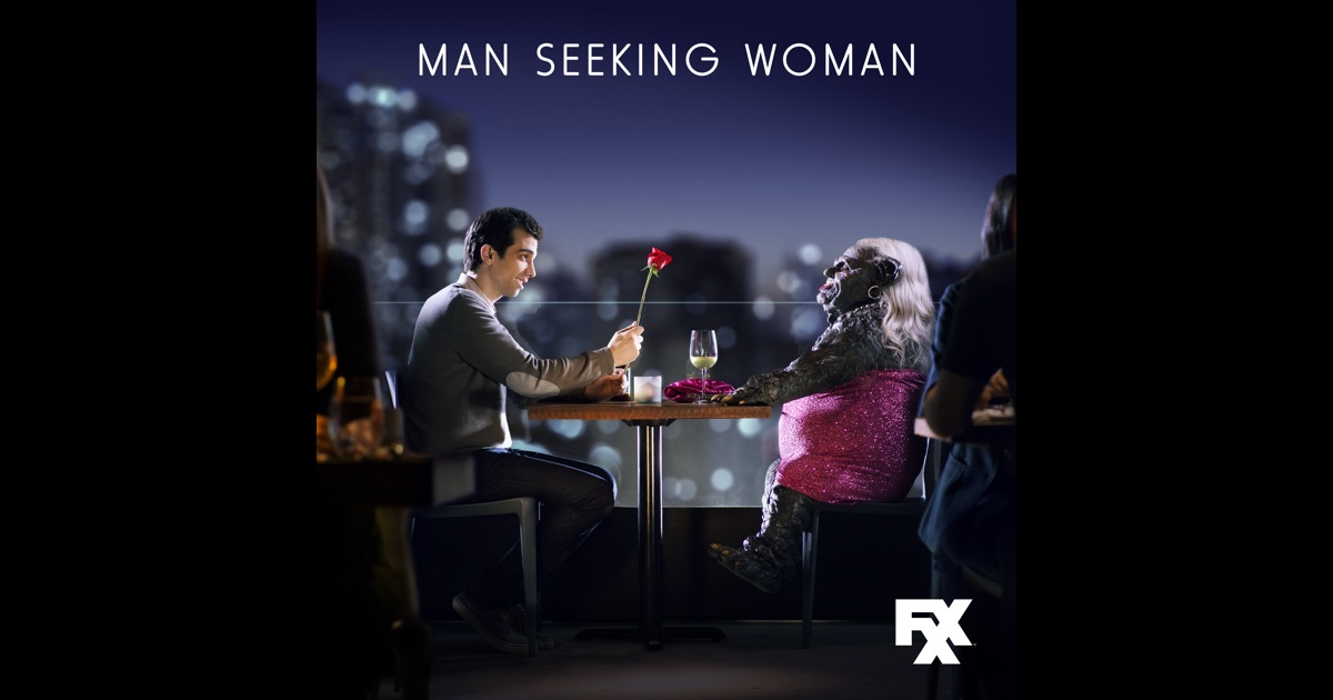 Man seeking women intro song