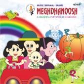 Meghdhanoosh
