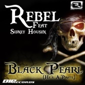 Black Pearl (He's a Pirate) [Original Extended Mix] [feat. Sidney Housen]
