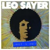Leo Sayer - When I Need You ilustración