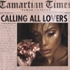 Tamar Braxton - Calling All Lovers (Deluxe)  artwork