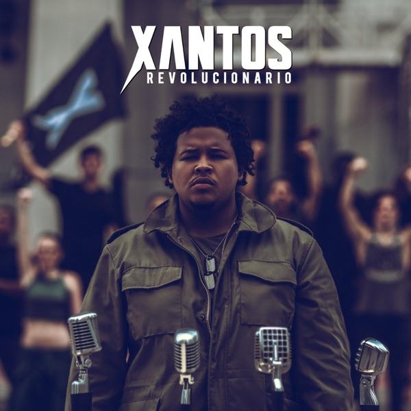 Xantos Revolucionario Album Cover