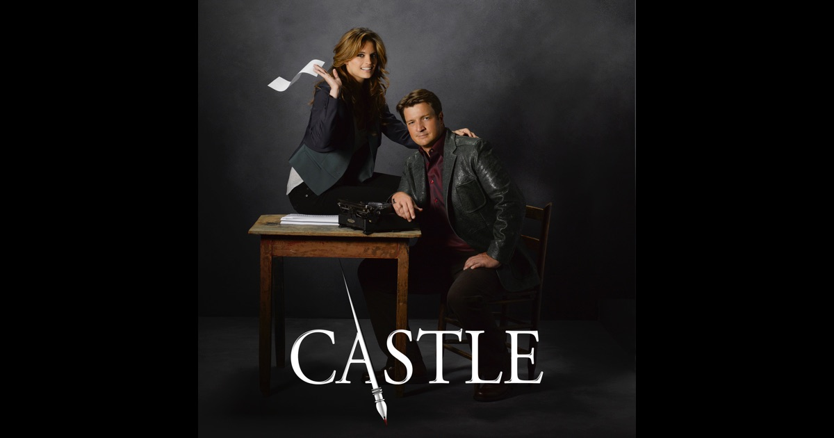 Castle Staffel 6