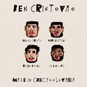 Ben Cristovao - Sweet Chilli artwork