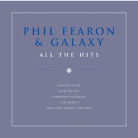 Phil Fearon & Galaxy - What Do I Do