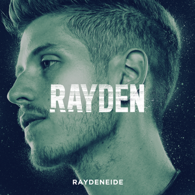 Rayden Raydeneide Album Cover
