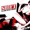 Black Business Socks - EP, Shift