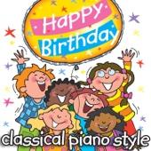 Happy Birthday - Pub Piano Style (2)