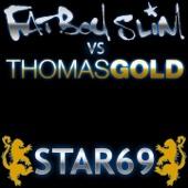 Star 69 (Thomas Gold Mixes) - Single cover art