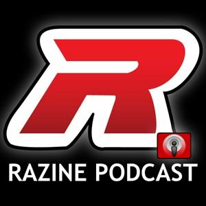 Razine Podcast: dragueo, circuito, drift, motovelocidad, kartismo y mas desde Republica Dominicana