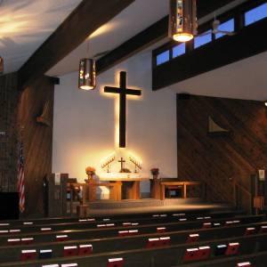St. Matthew's Lutheran Church and School Podcast