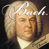 Bach: Essential Classic
