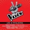 La Voix: Les 4 Finalistes - EP