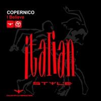 COPERNICO - I Believe