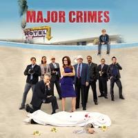 Major Crimes, Season 3 (iTunes)