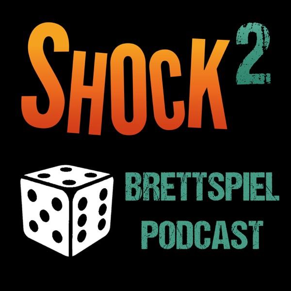 SHOCK2 Brettspiel Podcast