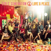 Flyers - Girls' Generation