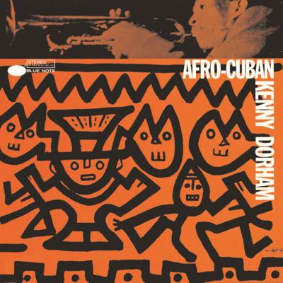 Kenny Dorham: Afro Cuban