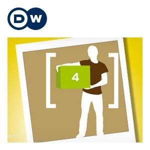 Deutsch – warum nicht? Серија 4 | Учење германски | Deutsche Welle