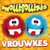 Snollebollekes - Vrouwkes kunstwerk