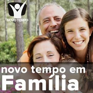 NT em Família – Áudios Novo Tempo