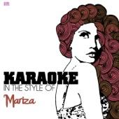 Chuva (Karaoke Version)