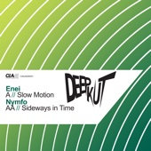 Slow Motion / Sideways in Time - Single cover art
