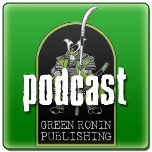 Green Ronin Publishing Podcast